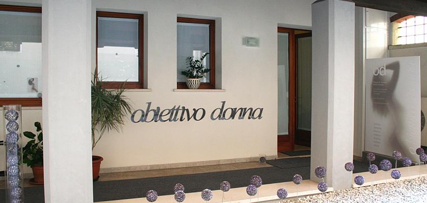 Obietivo Donna a Treviso chirurgia plastica